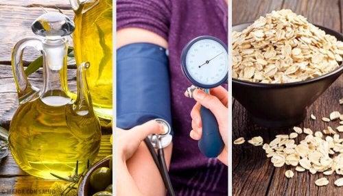 Effektive og naturlige måter å bekjempe høyt blodtrykk på