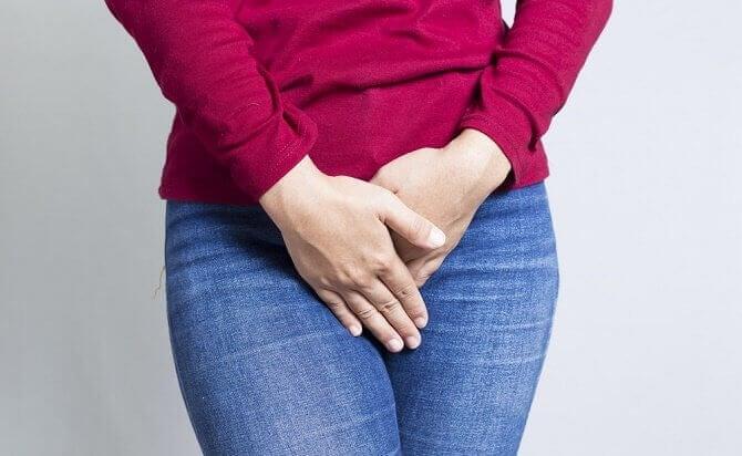 Vaginal tørrhet