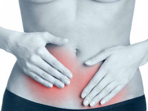 12 symptomer på skadet tarmflora