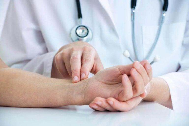 Prøv disse naturlige remediene for å forbedre blodsirkulasjonen