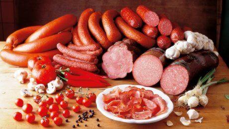 Rødt kjøtt