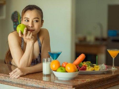 Periodisk faste for å gå ned i vekt og bli sunnere