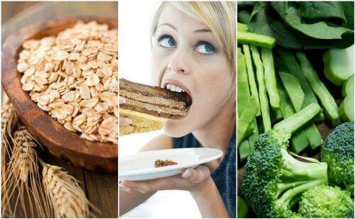 Usunn mat blant sunn mat