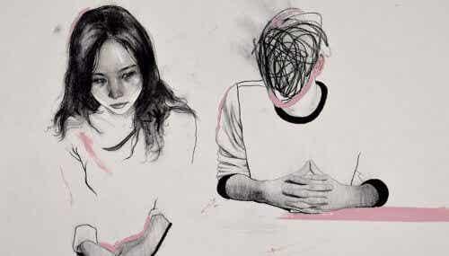 Den psykologiske prisen ved å gi alt i et forhold
