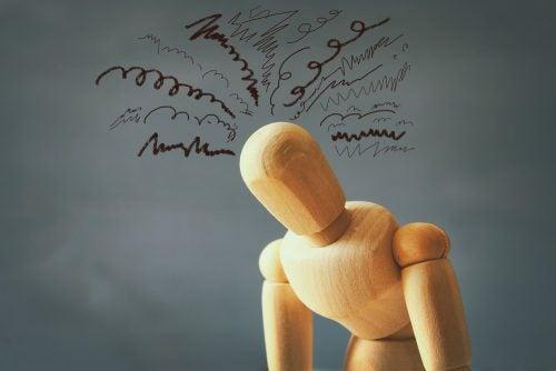 Angst og stress – de tre største forskjellene