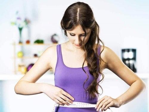 De fire raskeste måtene å gå ned i vekt på
