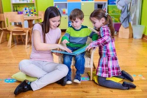 10 gode verdier du bør lære barna dine