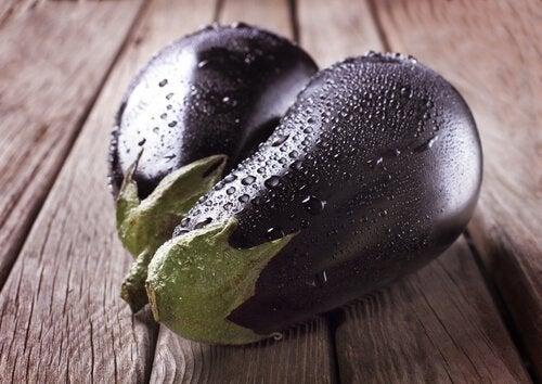 5 aubergineremedier for helsen din