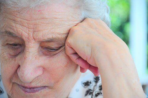Multippel sklerose hos eldre