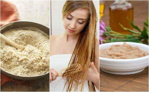 Få sunnere og raskere hårvekst med ølgjær
