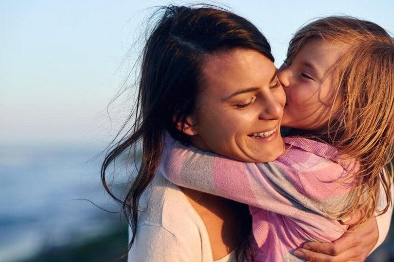 Fem tips å følge for å ha et omsorgsfullt barn