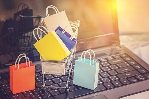 Hva er det egentlig kompulsive kjøpere flykter fra?