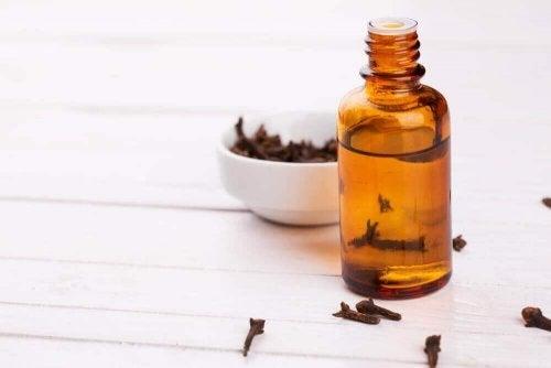Naturlige remedier med nellik for å forbedre fordøyelsen