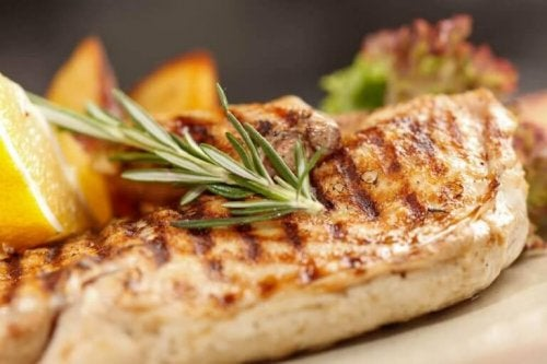 Tre sunne måter å tilberede kyllingbryst på