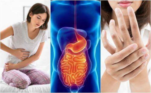 Anal inkontinens: 8 symptomer du ikke må ignorere