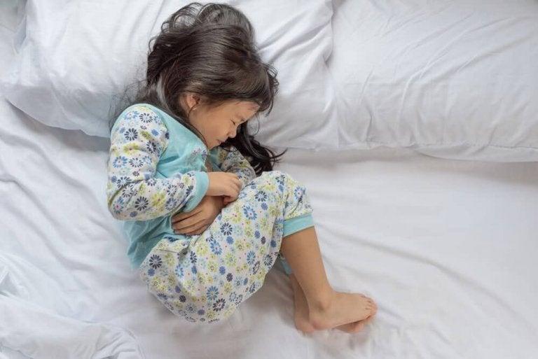 Hva skal man gjøre hvis barna har innvollsorm?