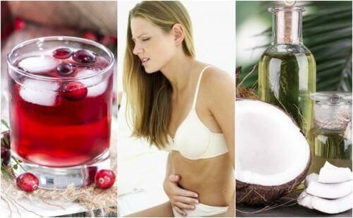 Bekjemp bakteriell vaginose med fem naturlige remedier