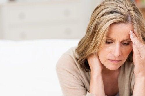 Binyretretthet: Årsaken til at du alltid føler deg trøtt