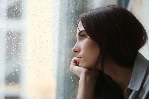 10 matvarer som bekjemper depresjon