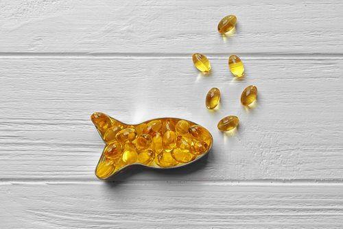 Fiskeolje og omega 3
