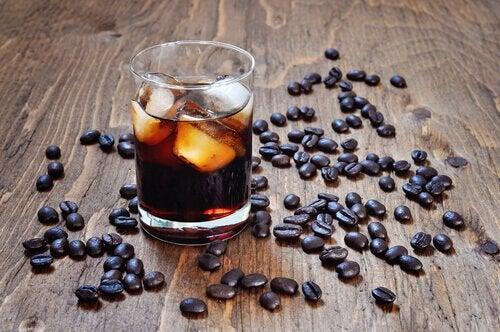 Kaffe og brus