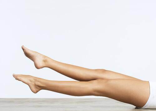Beinseparasjon