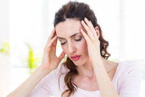 migrene spesialist