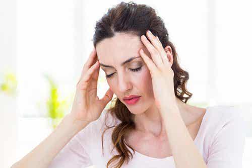 8 årsaker til migrene du kanskje ignorerer