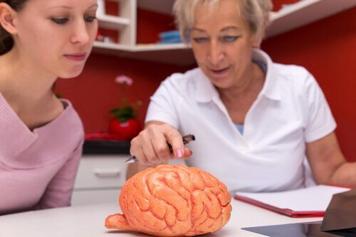 Forskning på multippel sklerose
