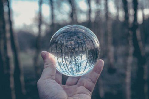 Selvoppfyllende profeti: Når det du forutser blir sannhet