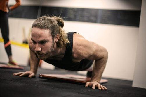 10 tegn på at du får for mye trening