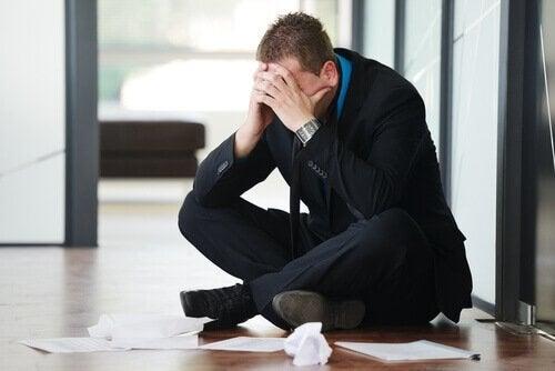 Hvorfor du ikke bør jobbe for mye