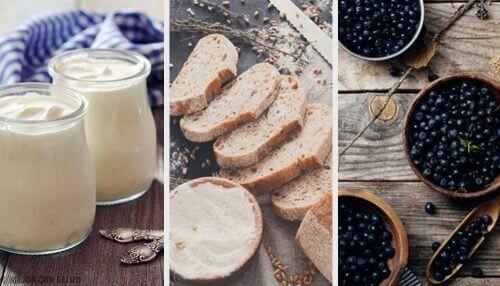 10 matvarer som gir deg bedre konsentrasjon