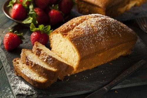 Prøv disse oppskriftene på hjemmelagde søte brød