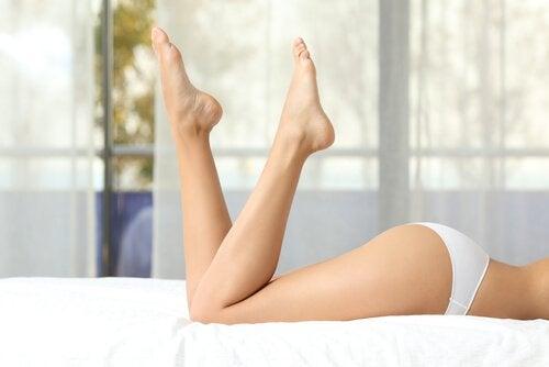 sterke ben