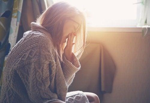 Symptomer på kronisk utmattelse: Overdrevent utmattet