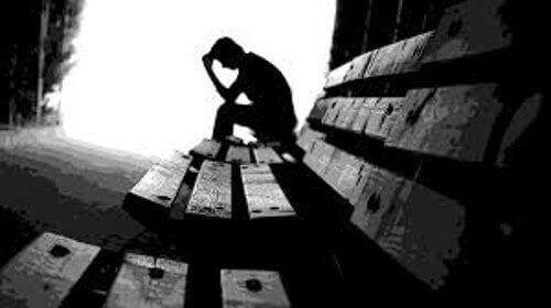 Sosial isolasjon