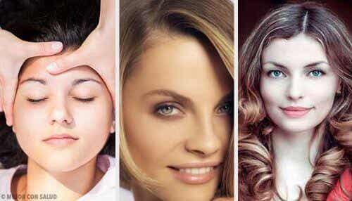 Tips for å se yngre ut med en ny hårfrisyre