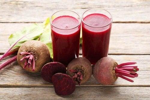 Rødbetedietten: En av de mest effektive diettene