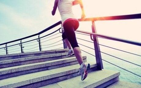 Husk at hormoner kan påvirke vekten din
