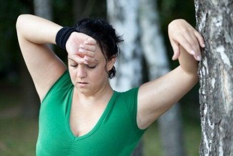 Hormoner kan påvirke vekten din