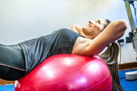 Hormoner påvirker vekten