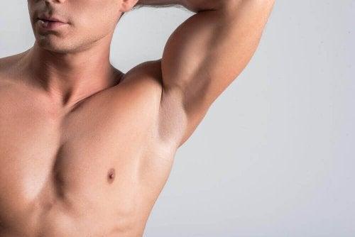 Lysne armhulene med disse 6 hjemmelagde produktene