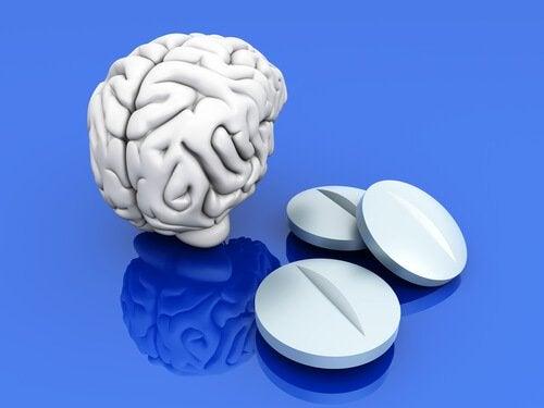Hjernen og anti-angstmedisiner