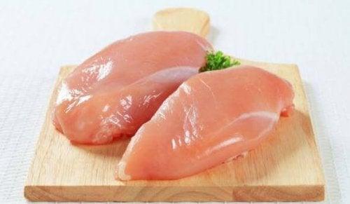 Kylling med sesamfrø: Prøv denne nydelige oppskriften