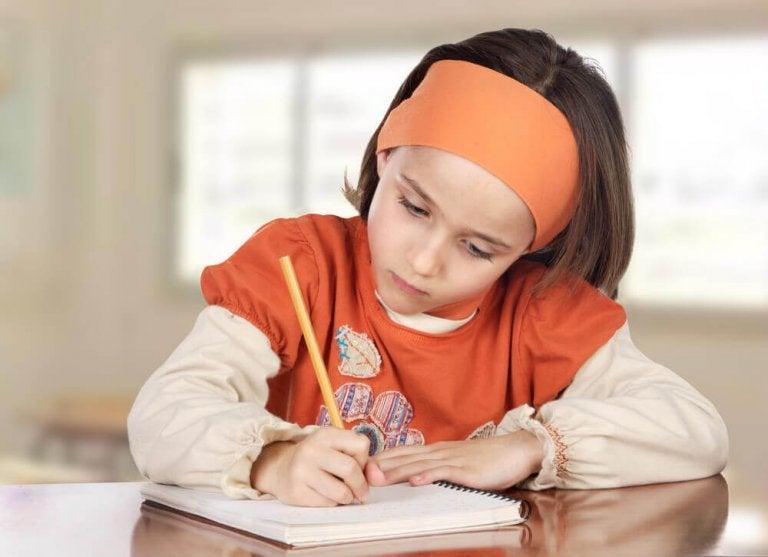 Lær barnet ditt viktigheten av å være ansvarlig