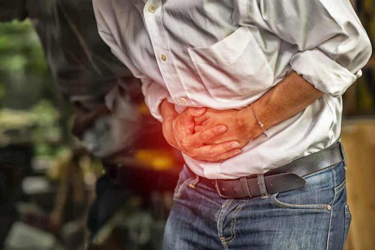 4 naturlige behandlinger for å lindre magesmerter