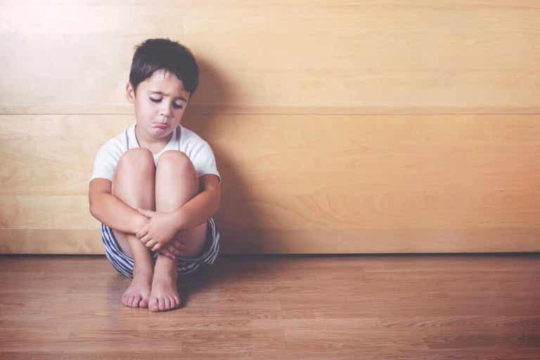 6 tegn på affektiv deprivasjon hos barn