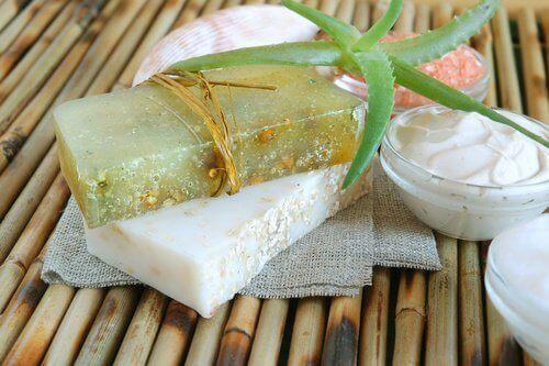 antibakteriell-såpe