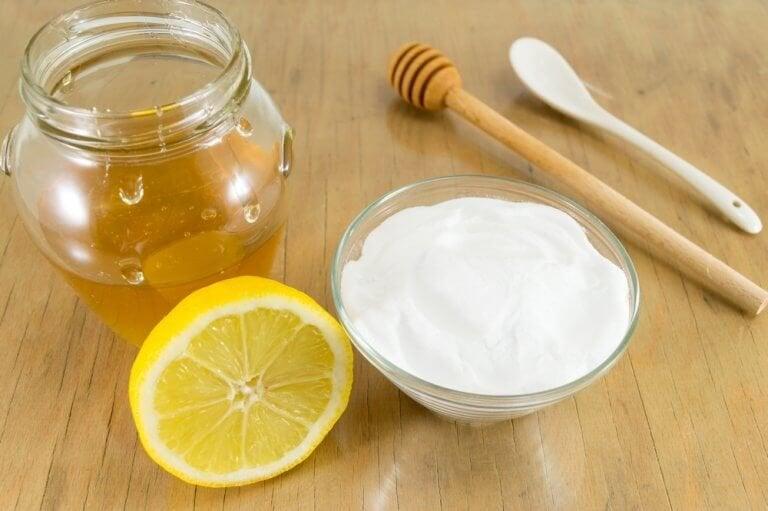 Honning og natron kan forbedre helsen din